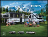 2020 Flagstaff camping trailers factory brochure