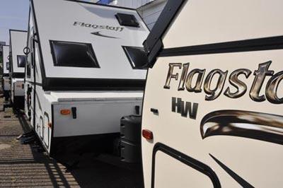 2015 vs. 2016 Flagstaff exterior skin