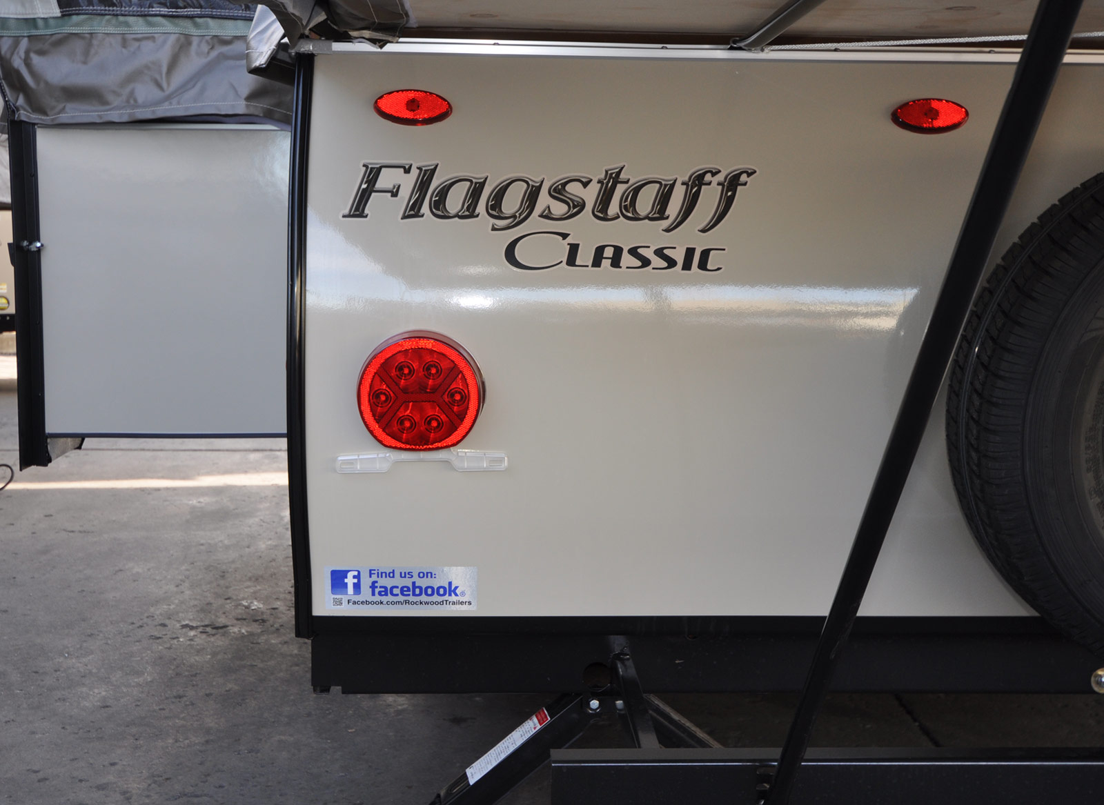 Flagstaff vs  Rockwood - What's the difference between brands?