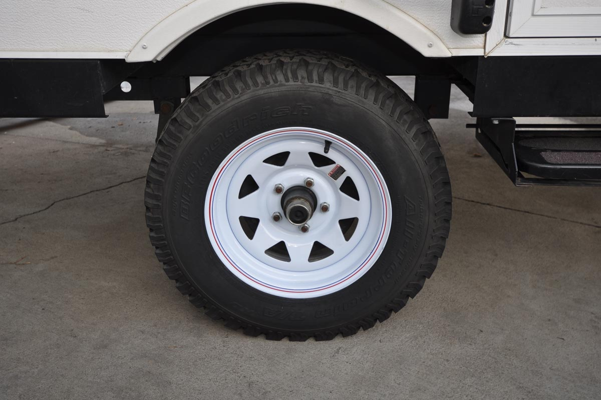 Tire Size Information Roberts Sales