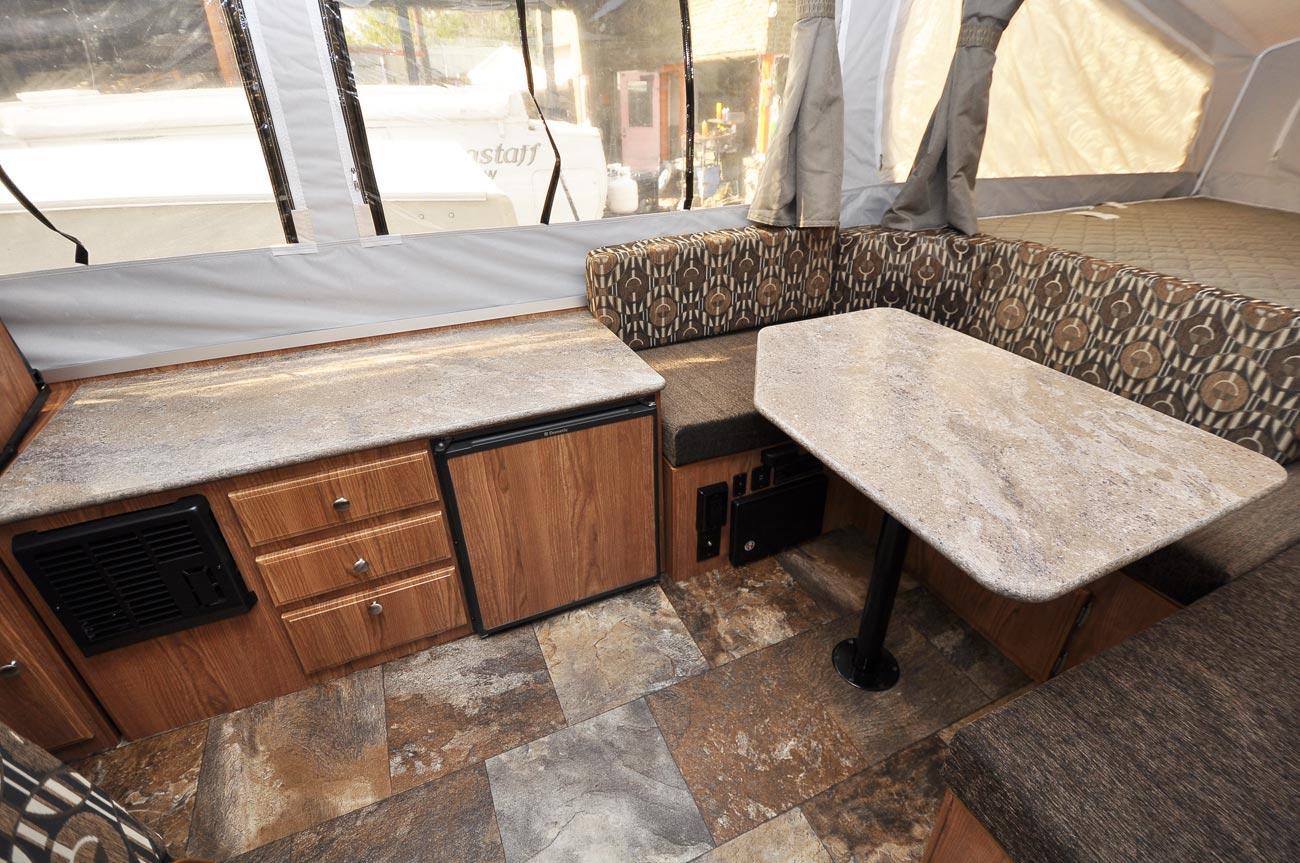 Flagstaff 227 Camping Trailer Roberts Sales Denver