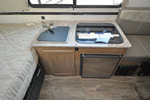 Early Model 2018 Flagstaff T12BH sink and stove covers