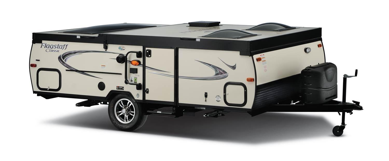 Flagstaff T12rb Camping Trailer Roberts Sales Denver