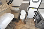 2019 Flagstaff T21TBHW toilet