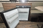 2018 Flagstaff T21TBHWSE 4.0 cu. ft. fridge with freezer compartment