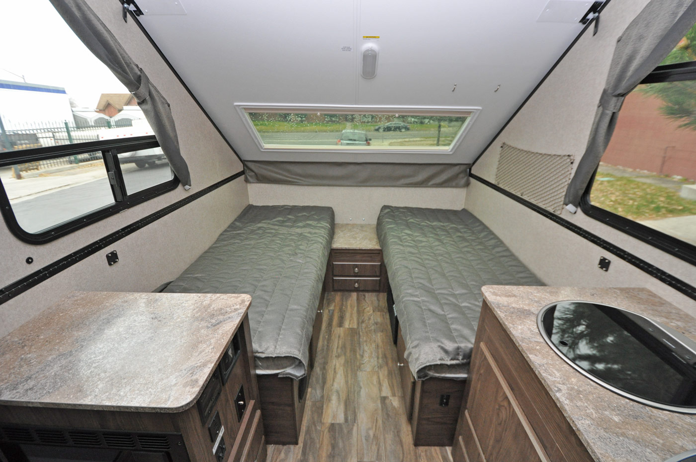 Flagstaff T21tbhwse Camping Trailer Roberts Sales