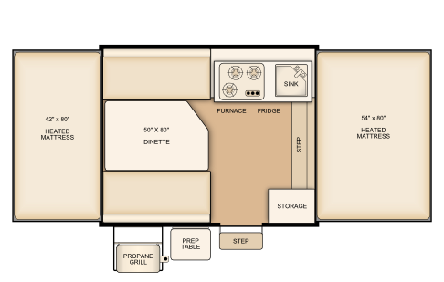 Flagstaff 176 floorplan