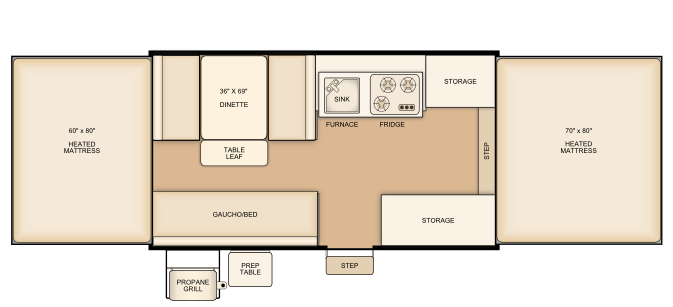 Flagstaff 228 floorplan