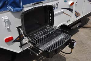 exterior grill