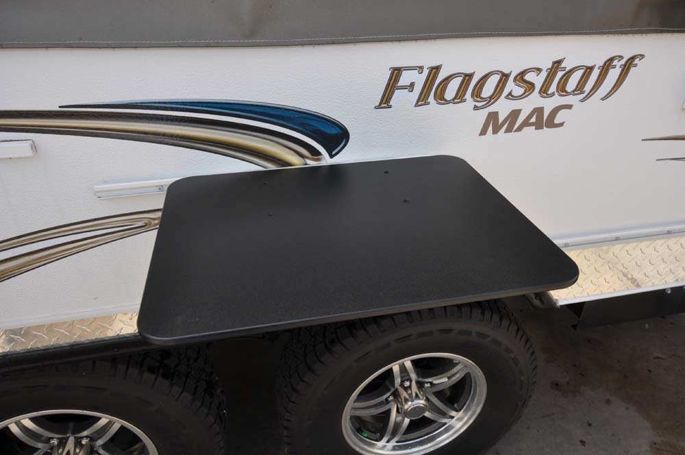 Any One Have This Shelf Jayco RV Owners Forum