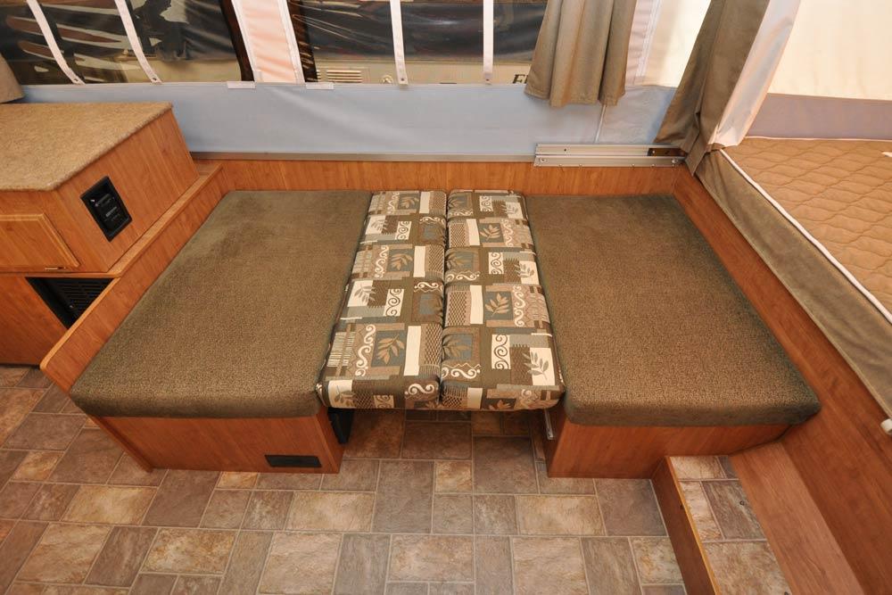 Rv Dinette Bed Prince Furniture