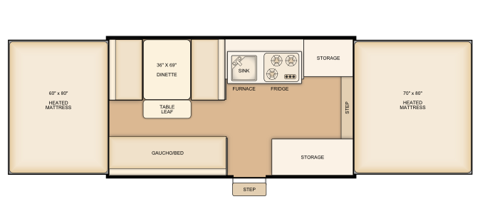 Rental 228 floorplan